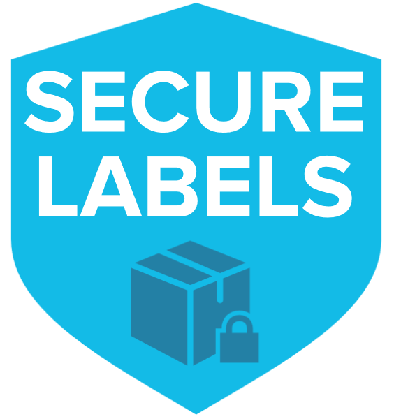 Secure Labels – Hologrammetiketten